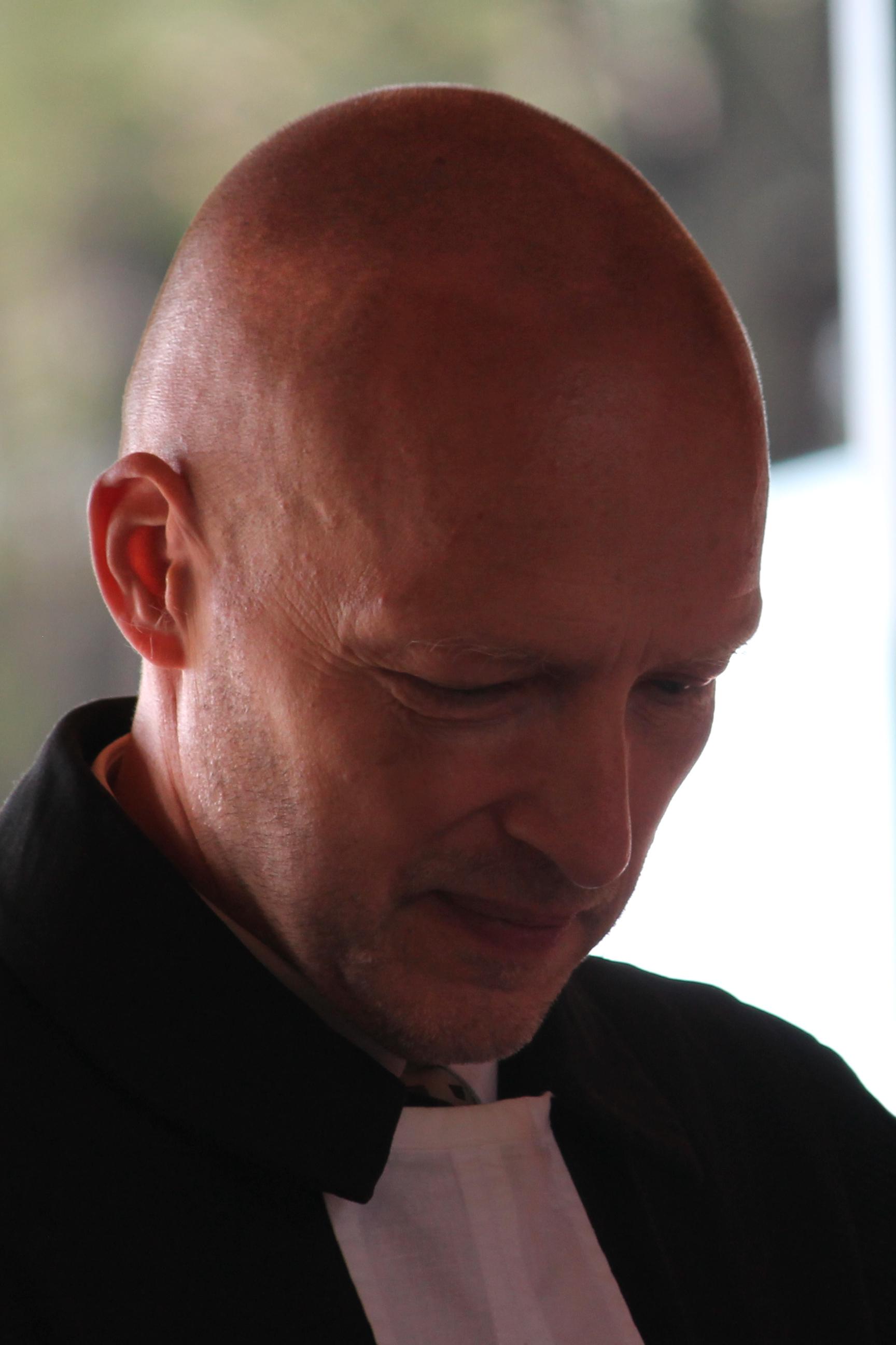 Pastor Hawerkamp