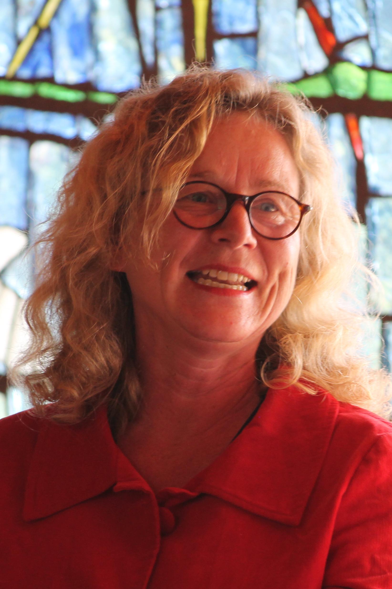 Grußwort von Frau Sibylle Seite, Schulleiterin der Deutschen Schule Nairobi