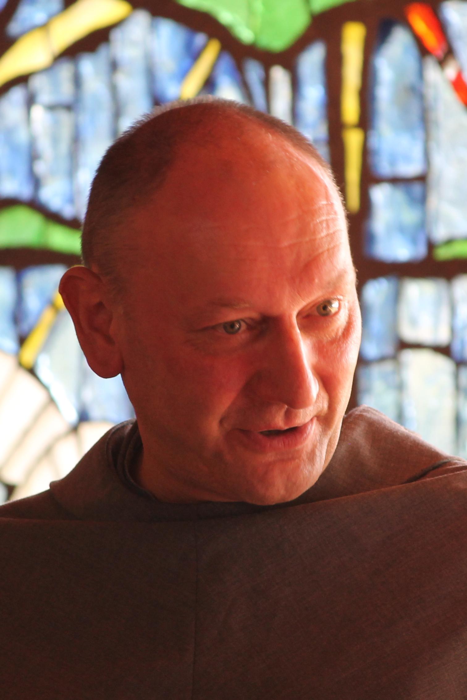 Grusswort von Pater Slawomir Klein, Deutsche Katholiken Seelsorge in Nairobi