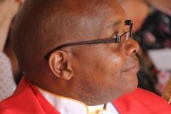 Rev. Luke Mwololo